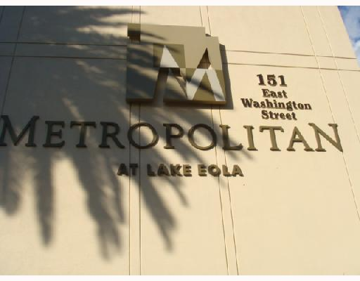 Metropolitan At Lake Eola - Picture2