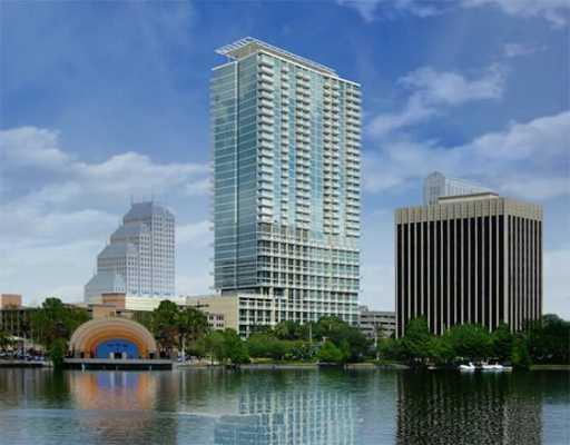 Vue At Lake Eola - Picture1